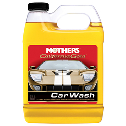 Mothers® California Gold® Car Wash – 946 ml
