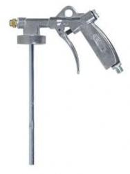 Body pistole vzduchová Asturo na spodky