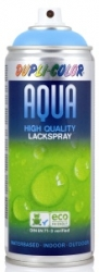 Dupli-Color Aqua lak, 350 ml odstín bezbarvý lesk