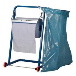 FINIXA Plastové pytle na odpad 120L