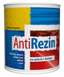 AntiRezin – 0,375 ml
