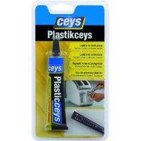 CEYS Plastik Ceys na tvrdé plasty 30ml
