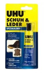 Lepidlo UHU na obuv a kožené výrobky
