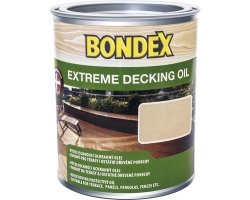 Bondex Extreme Decking Oil