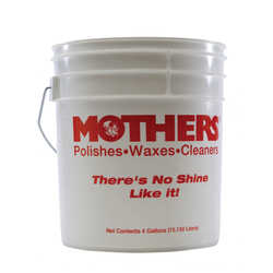 Mothers® Wash Bucket with Lid
