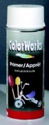 ColorWorks Základová barva Barva na plasty