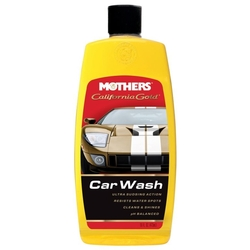 Mothers® California Gold® Car Wash – 473ml