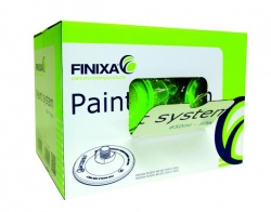 Finixa paint system víčka 650 ml 125µm (50ks)