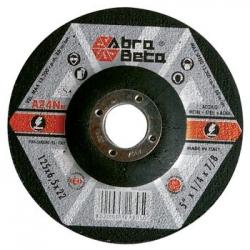 Kotouč na kov brusný ABRABETA průměr Ø 230 x 6,5 x 22,2 mm