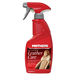 Mothers® All-In-One Leather Care – 355 ml