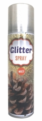 Glitter spray multi – 100 ml