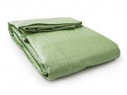 Plachta zakrývací zelená