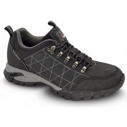 Outdoorová obuv PRETORIA černá velikost 36