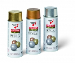 Sprej Prisma Metallic 400ml