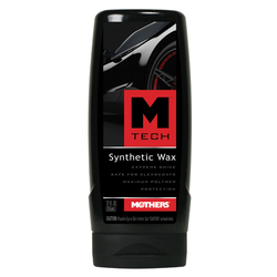 Mothers® M-Tech® Synthetic Wax
