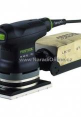 Vibrační bruska RTS 400 EQ-Plus